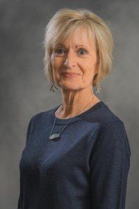 Diane Fletcher
