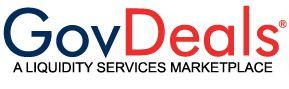 Gov Deals Logo