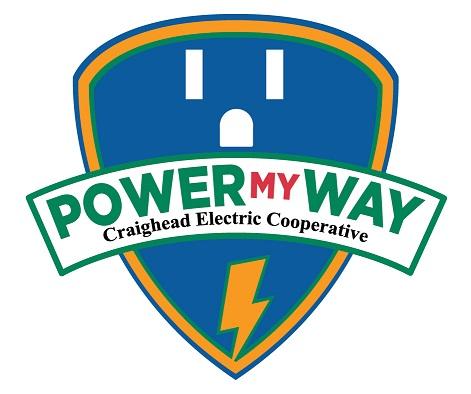 Power My Way Prepay Logo