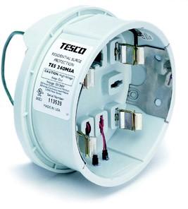 Tesco Meter Socket Surge Protector