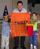 Scott Davis Magic Safety