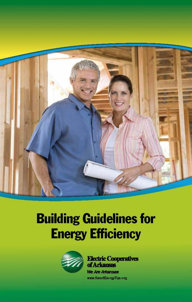 Front Page Building-guidelines-energy-efficiency ECA