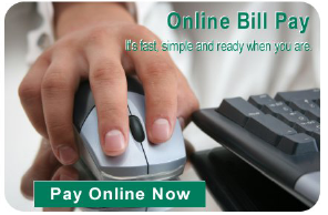 Pay Online Graphic