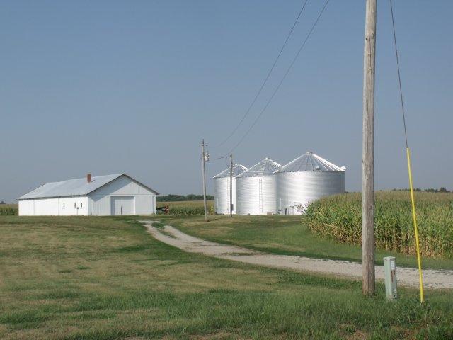 Farm Utility Exemption