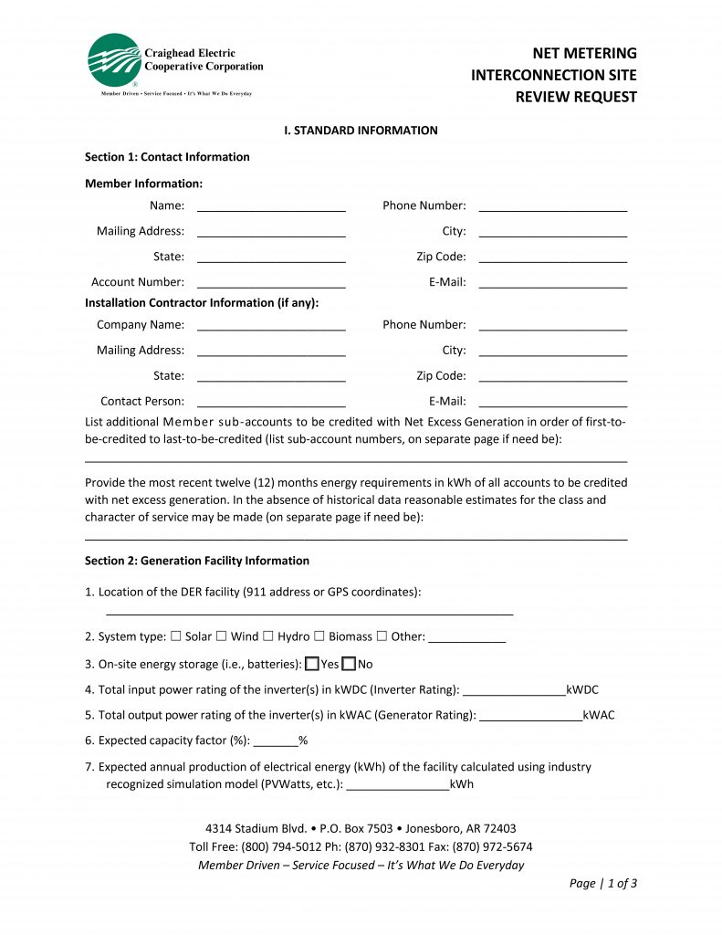 Preliminary Interconnection Site Review Request Form_Page_1
